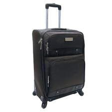 "Bill Blass Harbor 20"" Expandable Spinner Suitcase"