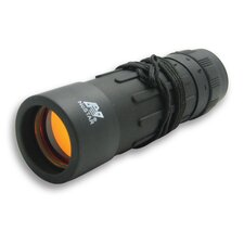 12x25 Monocular in Black