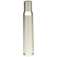 50 BMG Cartridge Red Laser Bore Sighter
