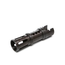 Mini 14 Muzzle Brake in Black