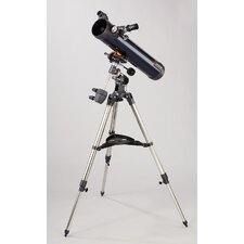 AstroMaster 76EQ Reflector Telescope Kit