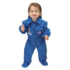 Jr. Flight Suit