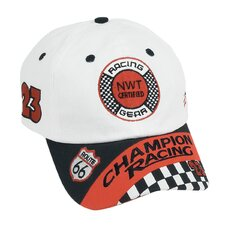 Jr. Champion Racing Cap