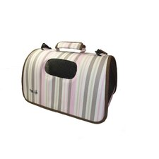 Airline Approved Zippered Folding 'Cage' Pet Carrier