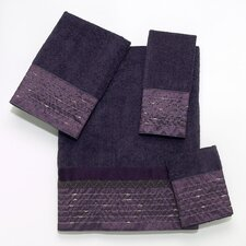 Park Avenue 4 Piece Towel Set