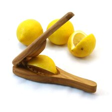 EcoTeak  Lemon Squeezer in Lacquer