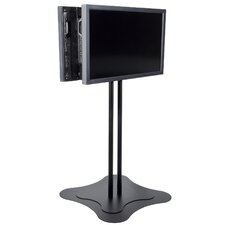 "FPZ Plasma Stand with Adapter Plate (32"" - 60"" Screens)"