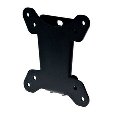 "Flat Fixed TV Mount for 10"" - 24"" TVs"