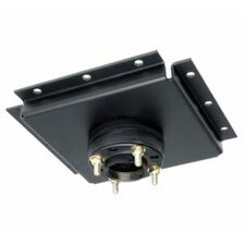 Structural Ceiling Adapter with Decoupler