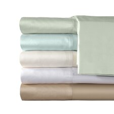 300 Thread Count Supreme Sateen Solid Sheet Set