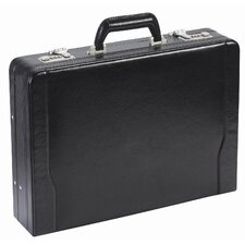 Leather Laptop Attache