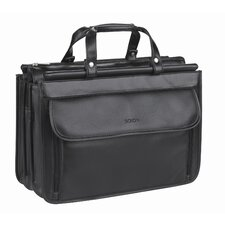 Classic Quad Compartment Portfolio
