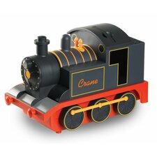 Black Train Humidifier