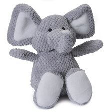 Checkered lephant Dog Toy