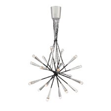 Zazu 20 Light Foyer Pendant