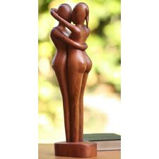 'Hold Me Tight' Statuette
