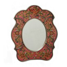 Asunta Pelaez Garden of Love Mirror