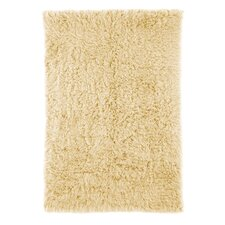 Flokati Natural Kids Rug