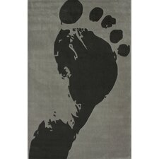 Cine Slate Big Foot Novelty Rug