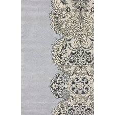 Bella Modica Light Grey Rug