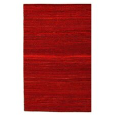 Avignon Horizon Red Rug