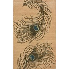 Hudson Peacock Novelty Rug