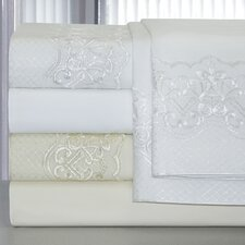Bridal Lace 300 Thread Count Sheet Set