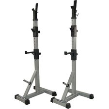 BD-9 Power Squat Stands Plus