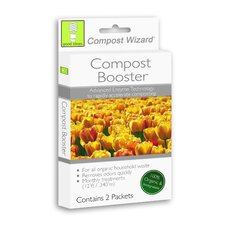 Compost Wizard 24  Cu. Ft. Booster