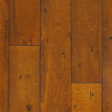 "BF-777 6-3/8"" Engineered Maple Flooring in Dawn"