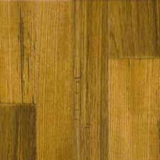 "Fiji 6-3/8"" Engineered Teak Flooring in Burma Teak"
