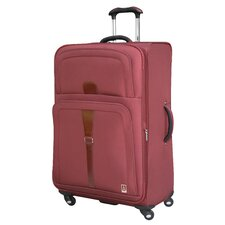 "Runway 29"" Expandable Spinner Suitcase"