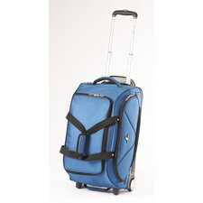"Ultra Lite 22"" 2-Wheeled Travel Duffel"