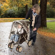 Deluxe Stroller Weather Bug Cover