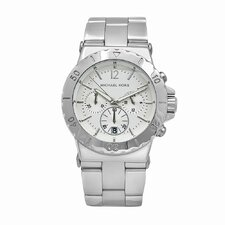 Women's Classic Watch in Silver