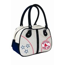 MLB Ethel Handbag in White