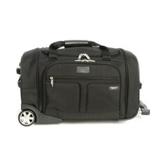 "Mach 6.0 21"" 2-Wheeled Carry-On Duffel"