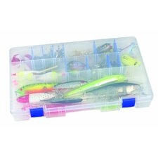 Tuff Tainer Storage Box with Twelve Zerust Dividers