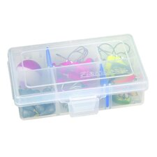 Tuff Tainer Storage Box with Two Zerust Dividers