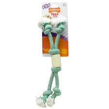 Dental Knot Triple Rope Giant Dog Toy