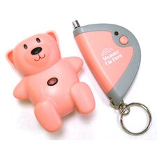 Child Locator in Pink
