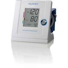 Multi Function Automatic Blood Pressure Monitor with Cuff