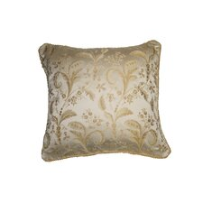 Luxury Damask Design Decorative Cushion Cover