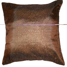 Monte Carlo Tafetta Nittle Mesh Lace Cushion Cover