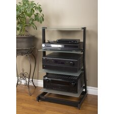 Z-Series Audio Rack