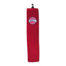NBA Embroidered Golf Towel