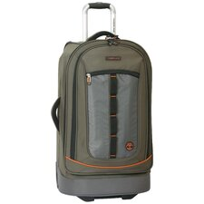 "Jay Peak 26"" Rolling Upright Suitcases"