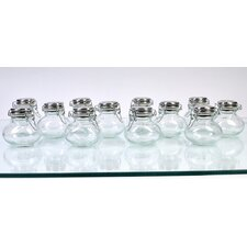 Carina Spice jars (Set of 12)