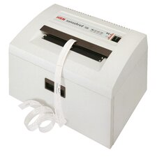 NanoShred 726, code tape shredder, 1.3 gal. capacity