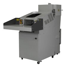 HSM SP 4040 V shredder press combination